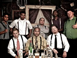 Image for Boss Street Brass Band