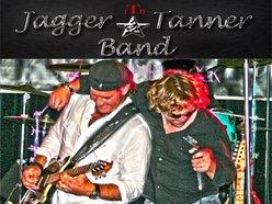 Jagger Tanner Band