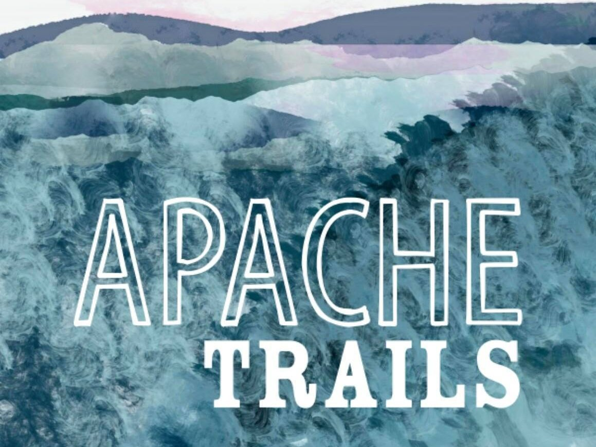 Image for Apache Trails