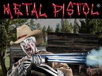 Metal Pistol