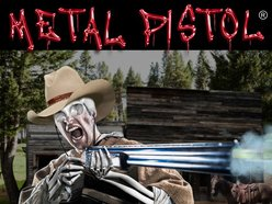 Image for Metal Pistol
