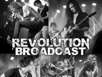 Revolution Broadcast