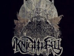 Image for Knightfall