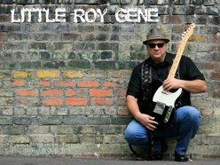 Image for LITTLE ROY GENE