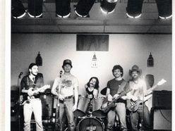 Tim Ryan Band