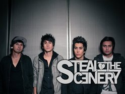 Image for Steal The Scenery