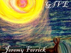 Image for Jeremy Ferrick