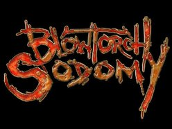 Image for Blowtorch Sodomy