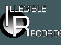 Illegible Records
