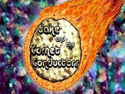 Image for Jake and the Comet Conductors