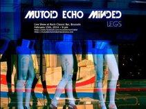 Mutoid Echo Minded