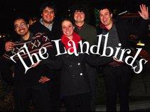 The Landbirds