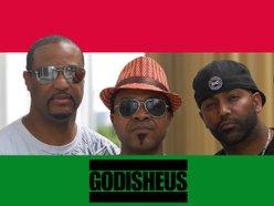 Image for GODISHEUS