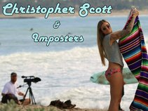 Christopher Scott and the Imposters