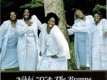 Nikki D & The Browns