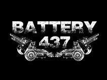 Battery 437