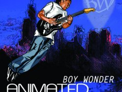 Image for Boy Wonder