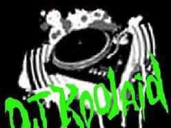 Image for DJ Koolaid