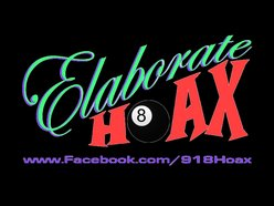 Image for Elaborate Hoax