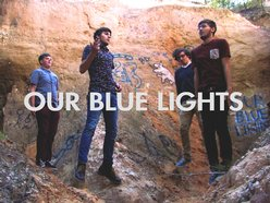 Image for Our Blue Lights