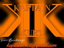 Kaptain Kurt