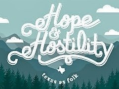Image for Hope & Hostility