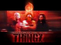 Throwing Thingz