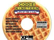 Code Nineteen