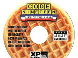 Image for Code Nineteen