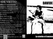 DAVIDE VIETTO