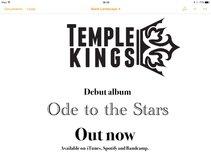 Temple Kings