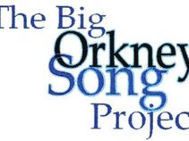 Big Orkney Song Project