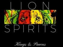 LION SPIRITS