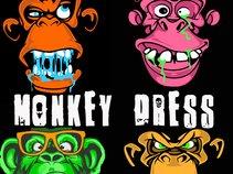 Monkey Dress