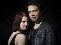 A.J. and Tara