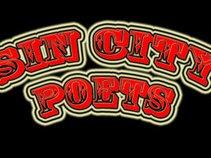 Sin City Poets
