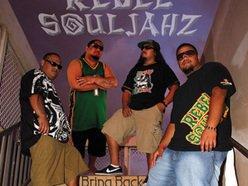 Image for Rebel Souljahz