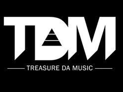 Image for Mr.Treasure