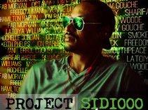 Eric Seats' Project Sidiooo
