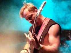 Image for Rob Kolowitz, Metal Guitarist