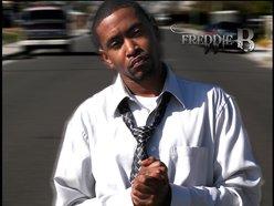 Image for FREDDIE B.