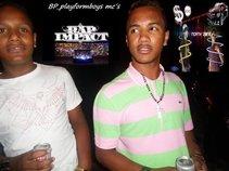 Jhown Black & Jeff Charm