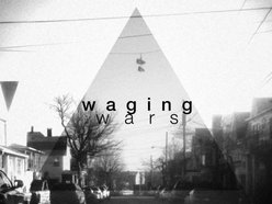 Image for Waging Wars