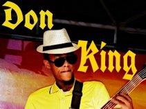 Don King Da Lion