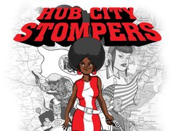 Image for Hub City Stompers