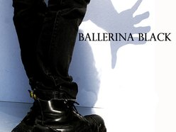 Image for Ballerina Black
