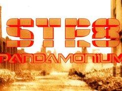 Image for Str8 Pandamonium