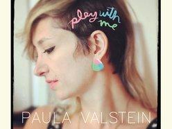 Image for PAULA VALSTEIN