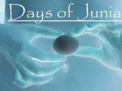 Days Of Junia