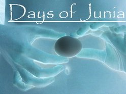 Image for Days Of Junia